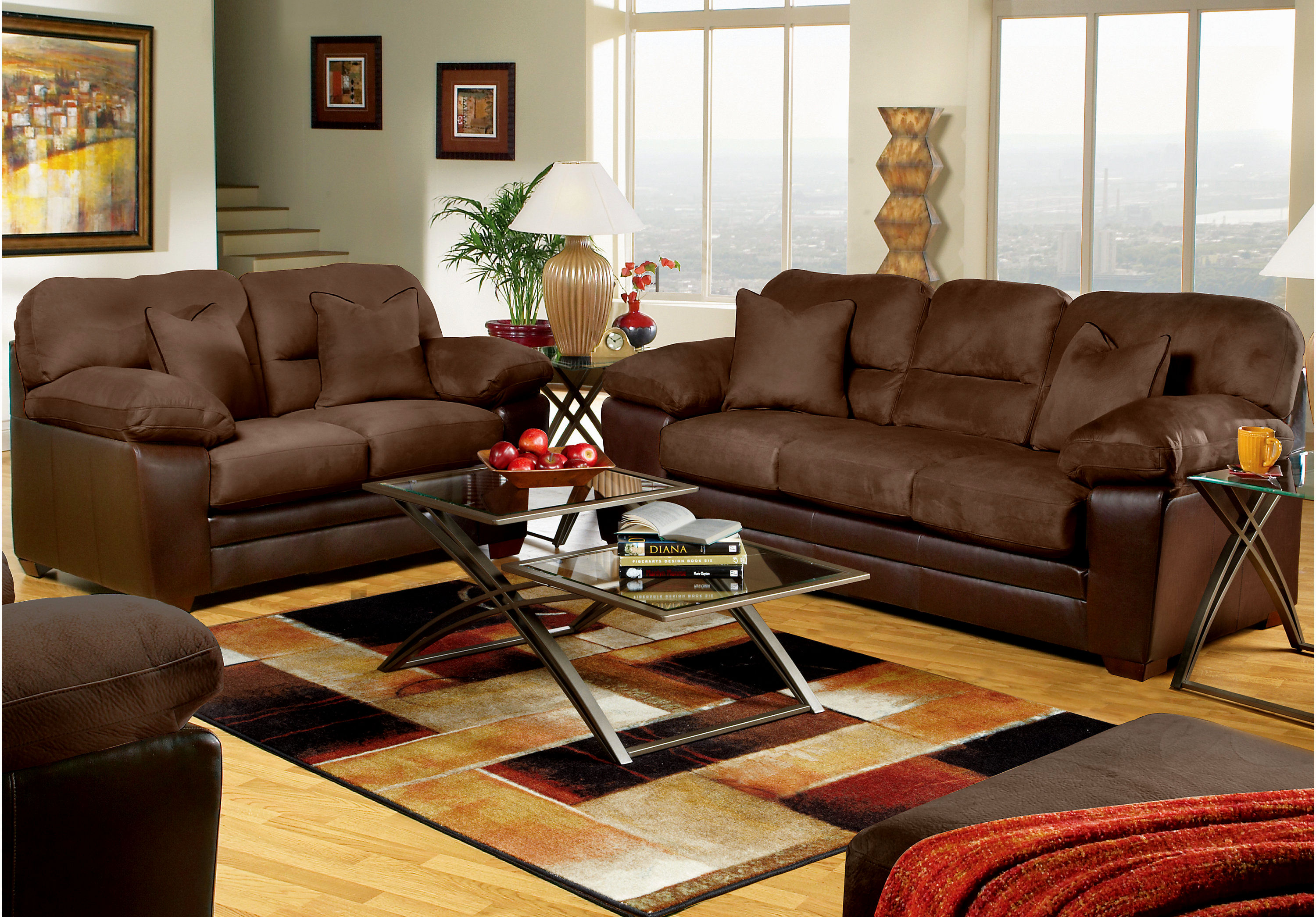 Wonderful Ashley Furniture Gray Sofa Model Modern Sofa