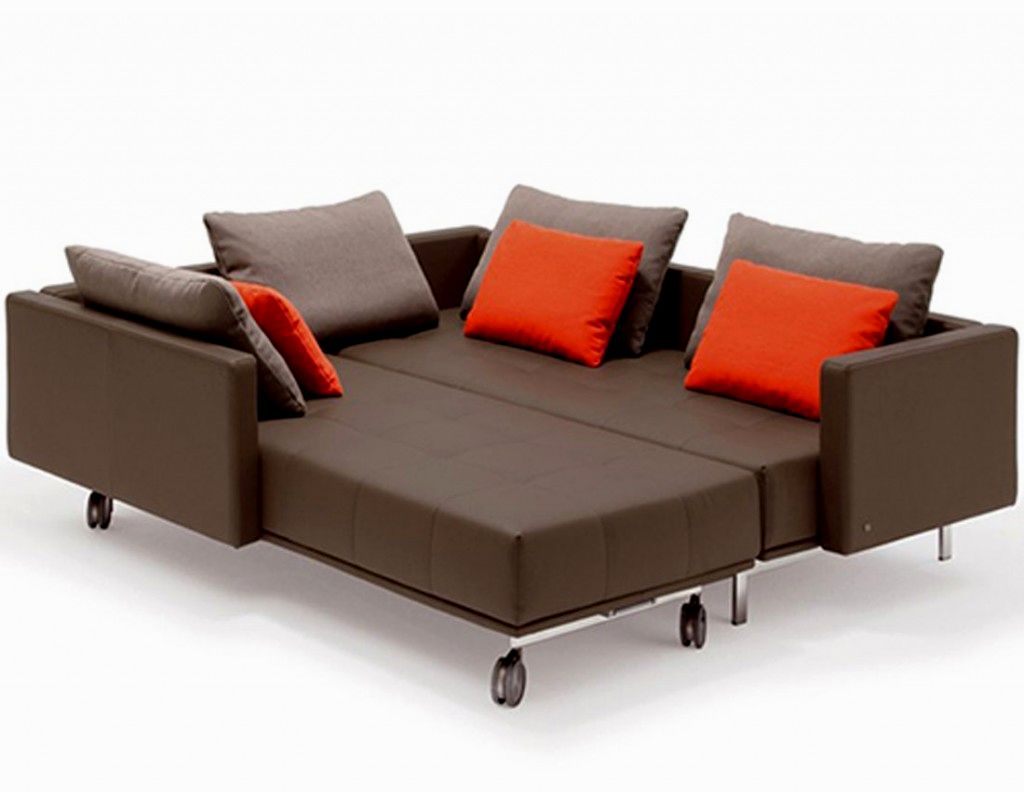 amazing modern futon sofa decoration-Superb Modern Futon sofa Picture