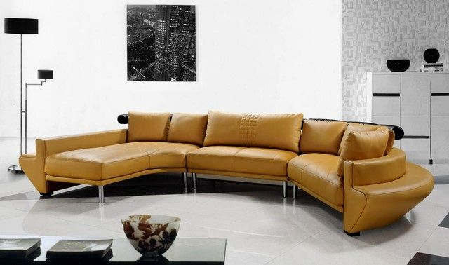 awesome circle sectional sofa décor-Fascinating Circle Sectional sofa Image