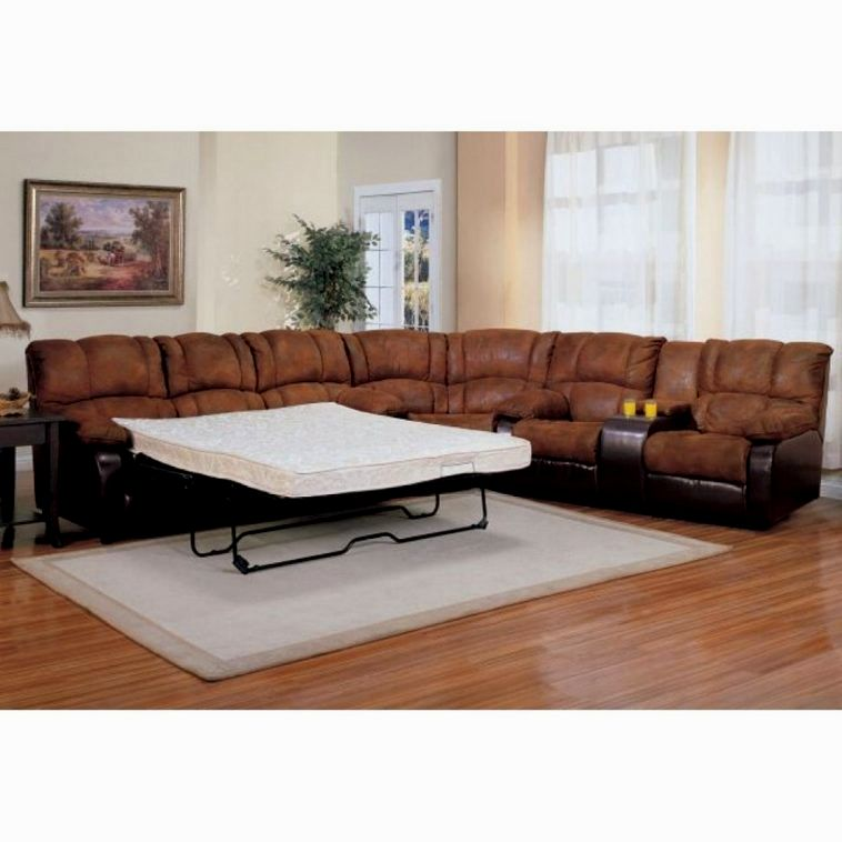 awesome leather sofa bed decoration-Luxury Leather sofa Bed Model