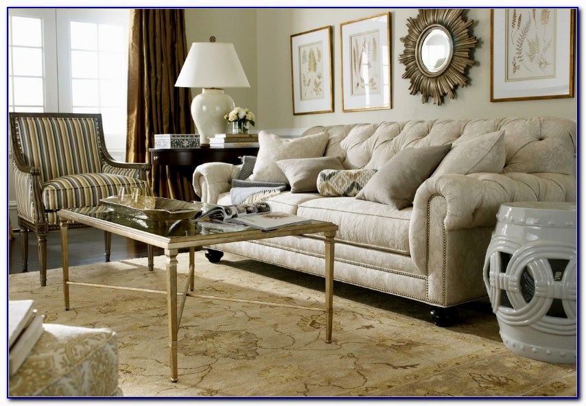 awesome mitchell gold sofa gallery-Sensational Mitchell Gold sofa Photograph