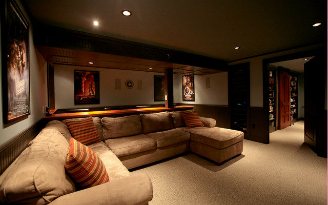 beautiful home theater sectional sofa photo-Lovely Home theater Sectional sofa Inspiration