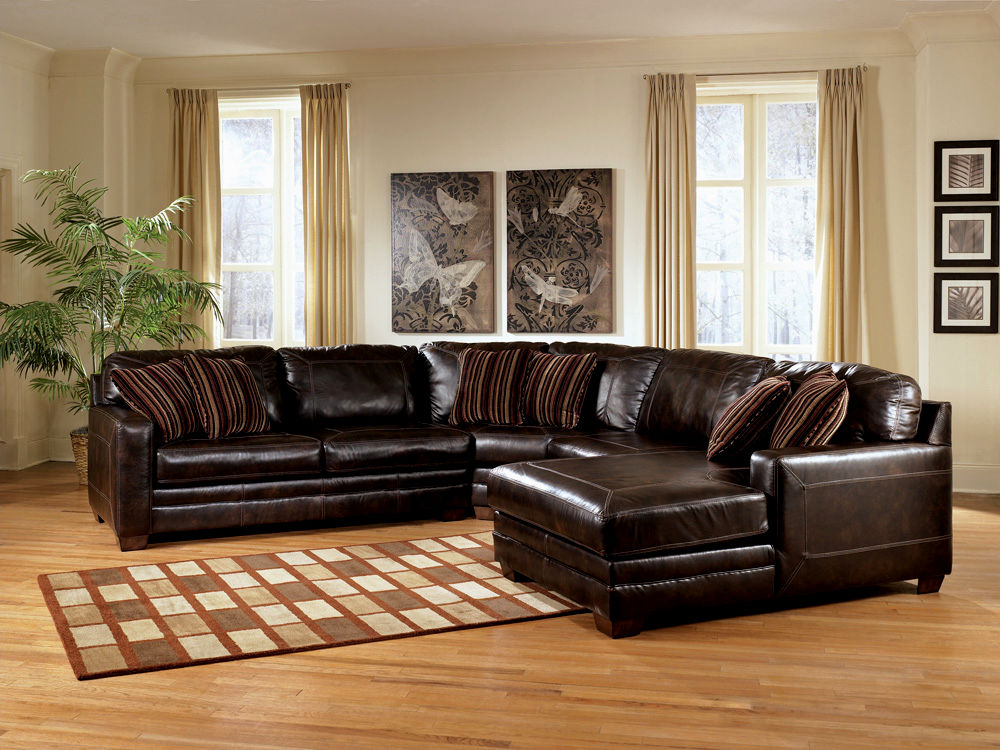 beautiful large sectional sofas gallery-Sensational Large Sectional sofas Collection