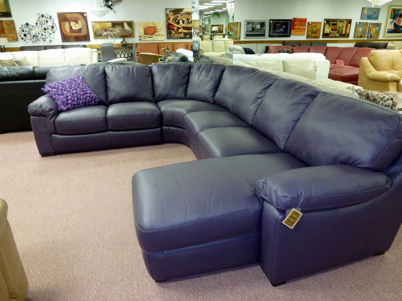 beautiful leather sectional sofas online-Wonderful Leather Sectional sofas Architecture