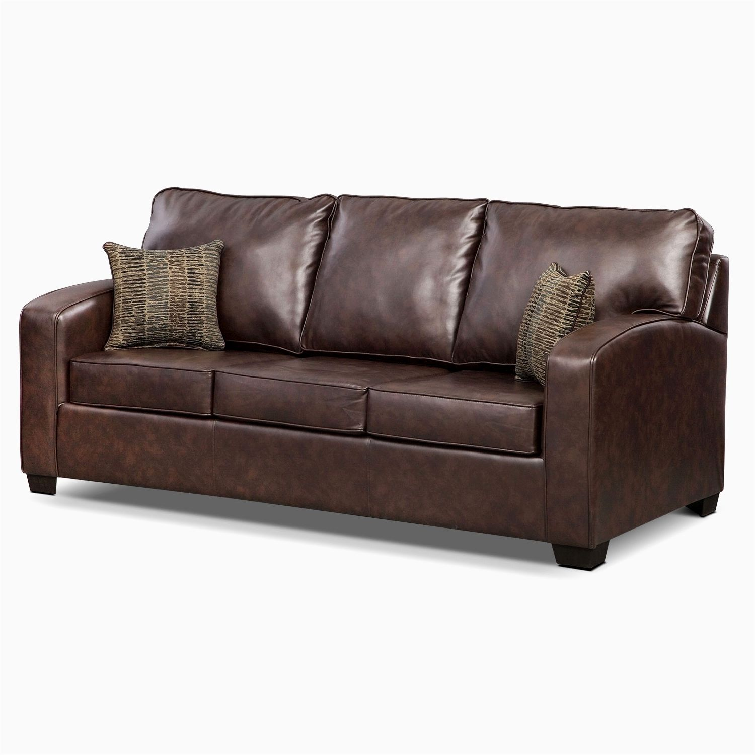 beautiful sectional sofa with sleeper photograph-Modern Sectional sofa with Sleeper Concept