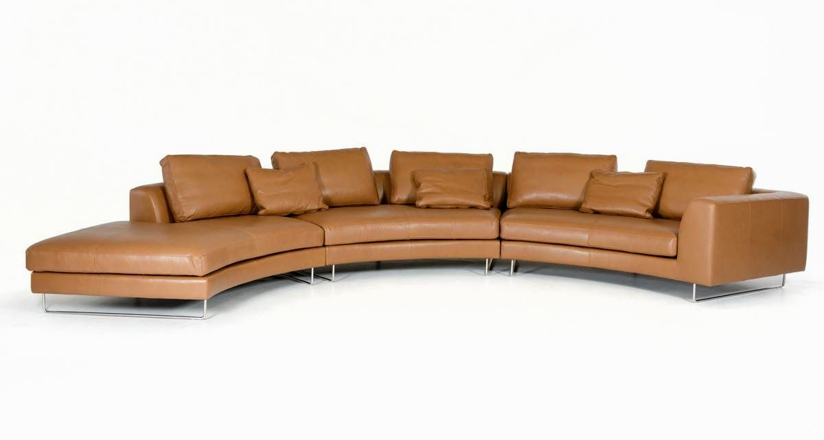 best contemporary leather sofa layout-Finest Contemporary Leather sofa Picture