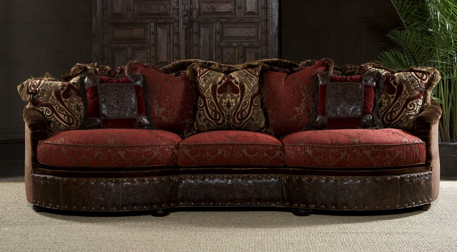 best gray chesterfield sofa picture-Luxury Gray Chesterfield sofa Portrait