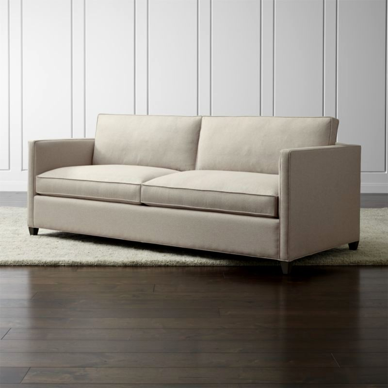 best of crate and barrel sofa gallery-Lovely Crate and Barrel sofa Construction
