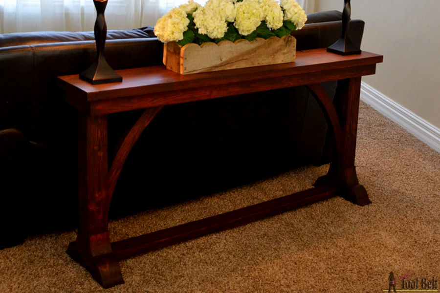 best of long sofa table collection-Beautiful Long sofa Table Image