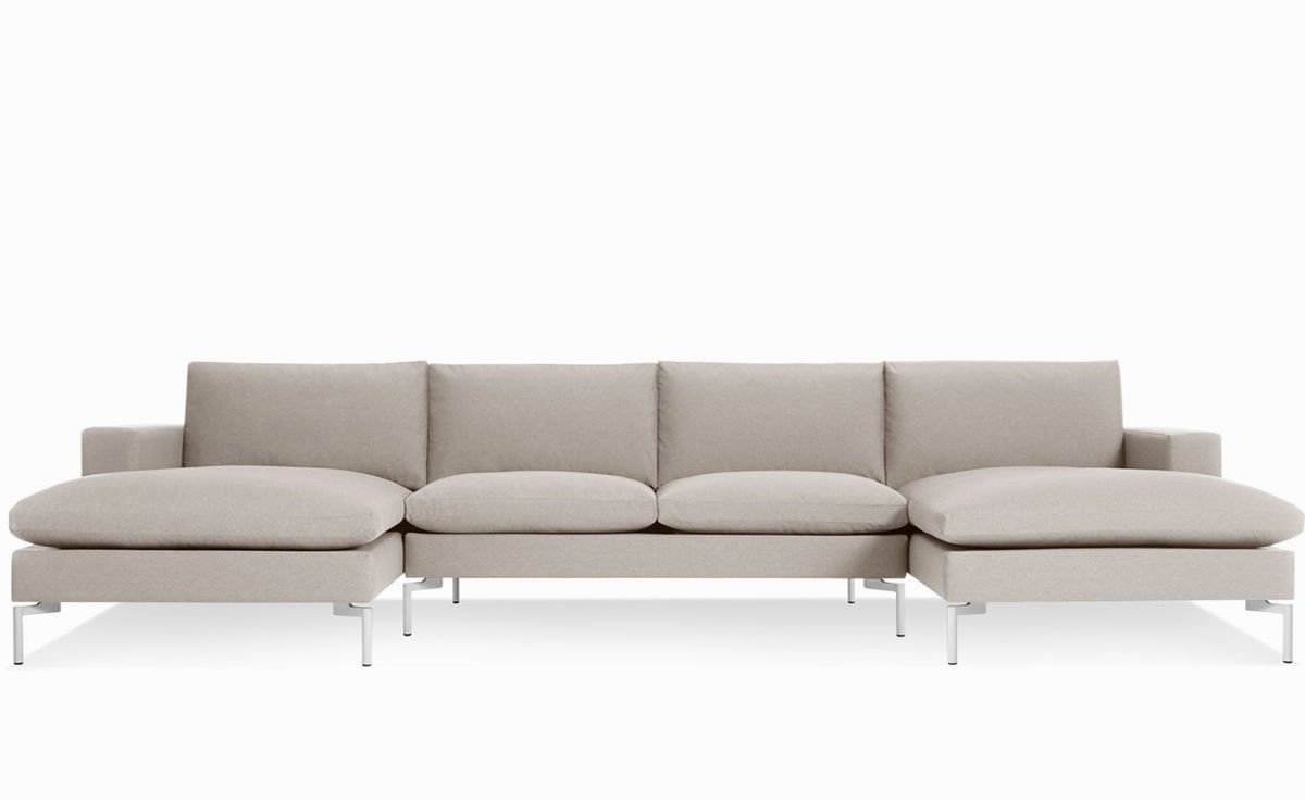 best of u shaped sofa picture-Modern U Shaped sofa Photo