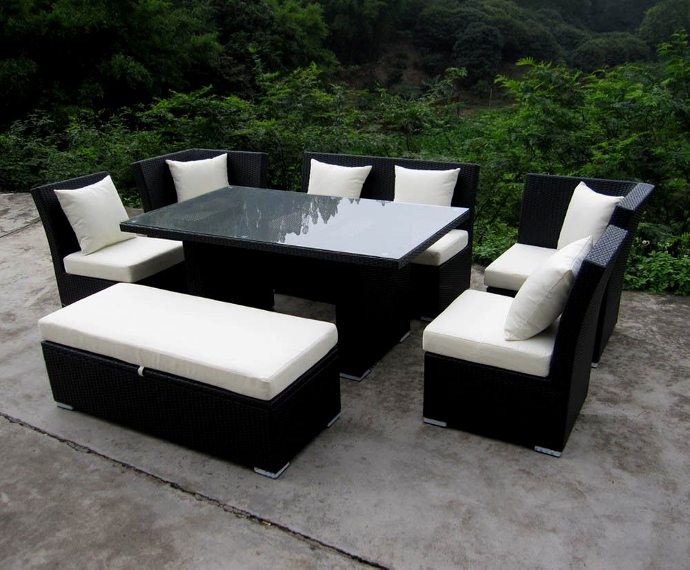 best outdoor sectional sofa gallery-Stylish Outdoor Sectional sofa Design