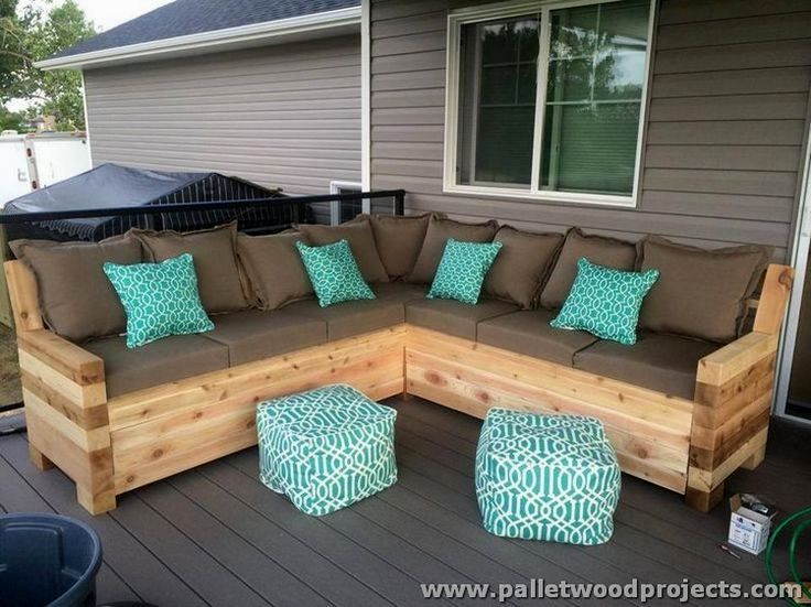 best outdoor sectional sofa ideas-Stylish Outdoor Sectional sofa Design