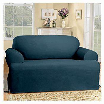 best t-cushion sofa slipcover portrait-Finest T-cushion sofa Slipcover Decoration