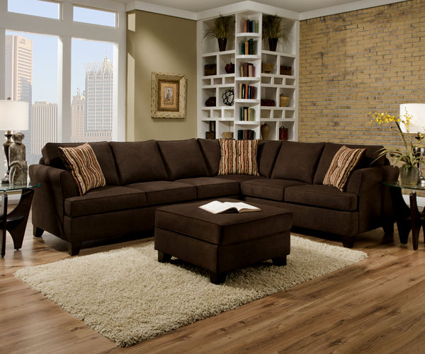 best u shaped sectional sofa with chaise décor-Unique U Shaped Sectional sofa with Chaise Image