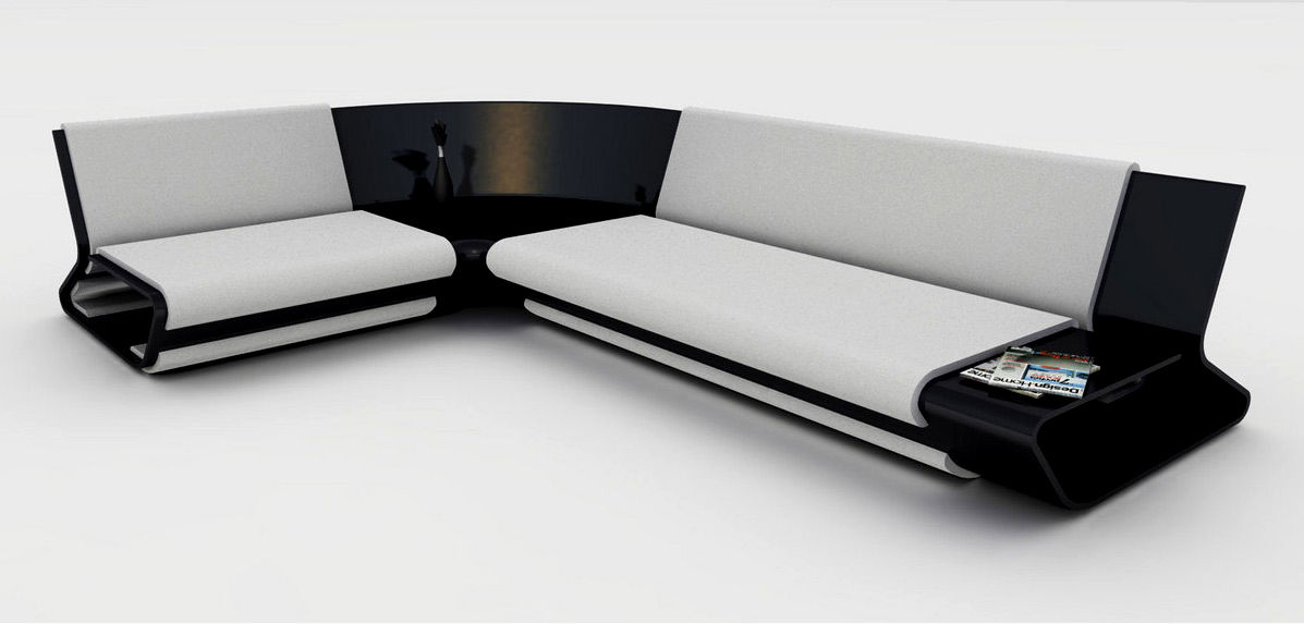 contemporary leather sofa set design-Fantastic Leather sofa Set Model