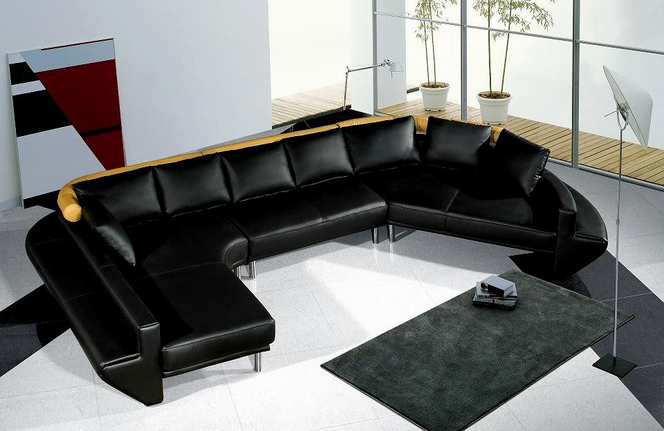 contemporary oversized sectional sofa picture-Wonderful Oversized Sectional sofa Decoration