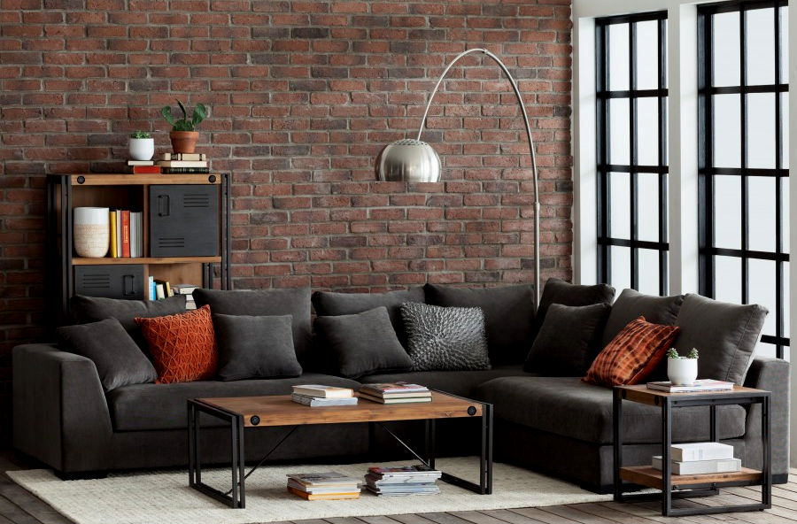 contemporary overstock sectional sofas model-Cool Overstock Sectional sofas Image