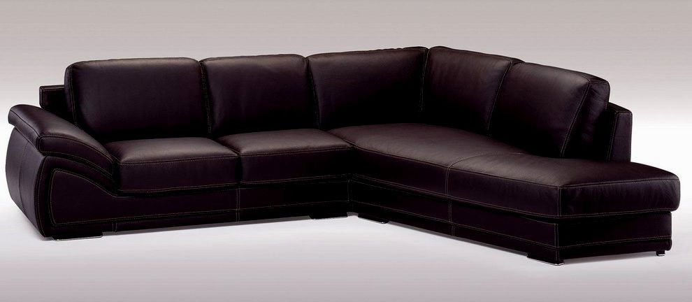 contemporary sectional leather sofas wallpaper-Unique Sectional Leather sofas Decoration