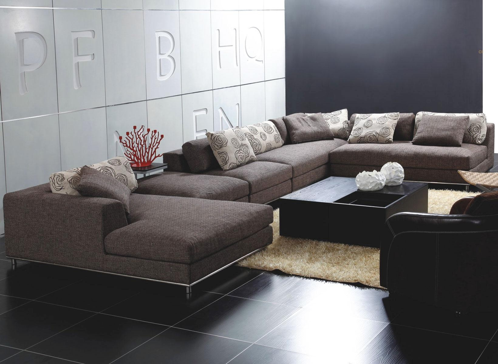 Contemporary Sectional sofas Beautiful sofa Contemporary Leather Sectional sofas Leather Modern Online