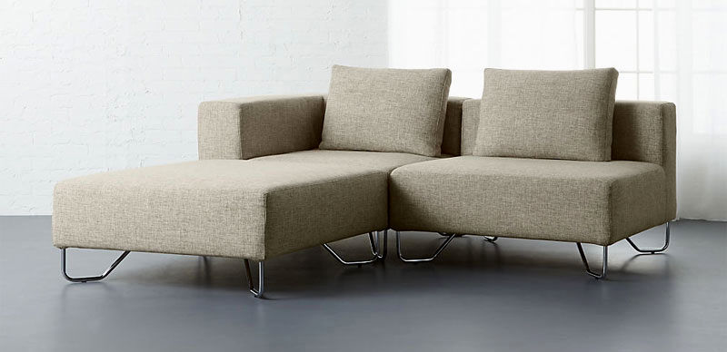 contemporary small sectional sofas image-Luxury Small Sectional sofas Plan