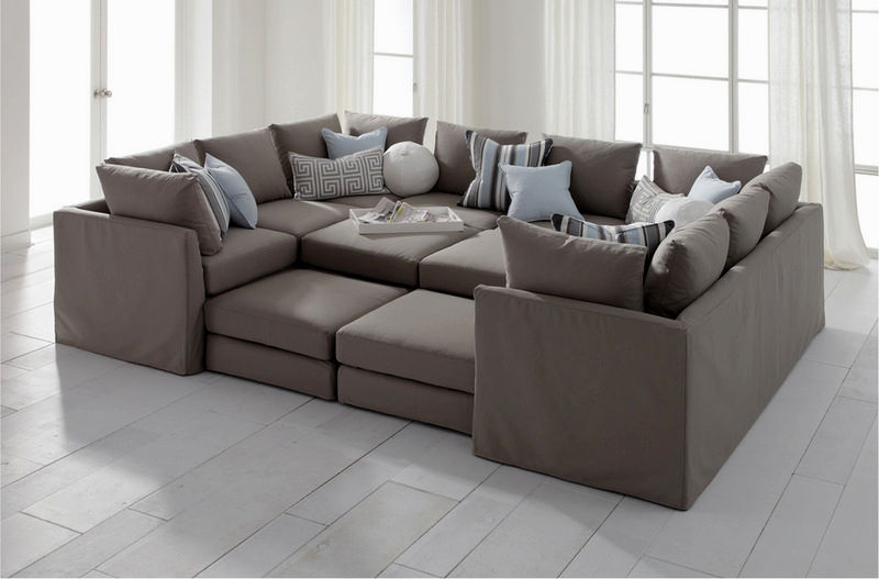 cool mitchell gold sectional sofa pattern-Lovely Mitchell Gold Sectional sofa Décor
