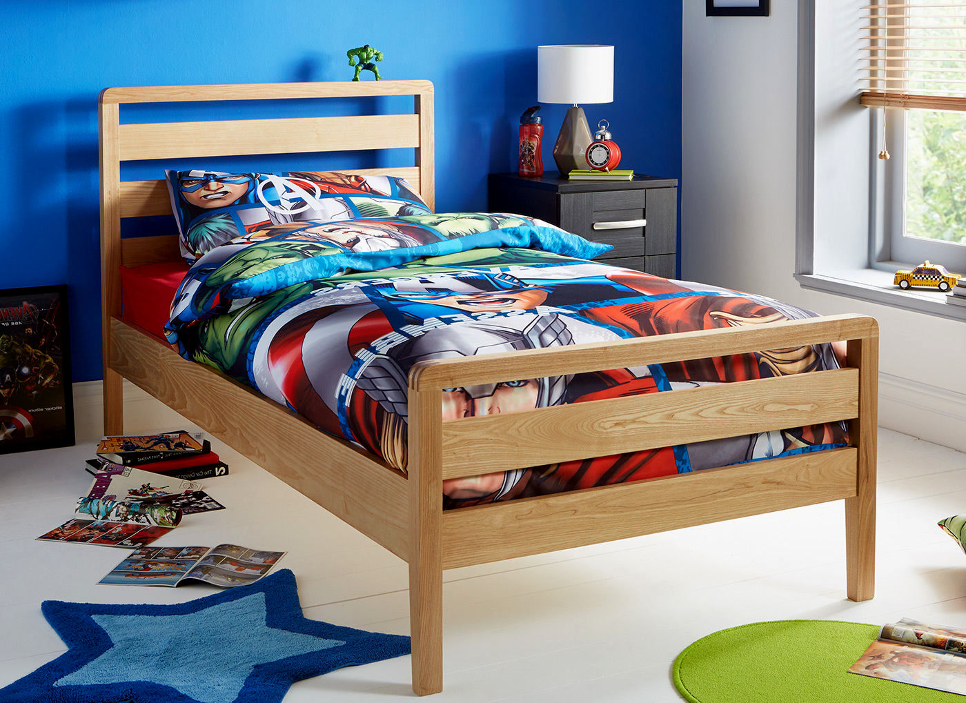 cool single sofa bed design-Cool Single sofa Bed Concept