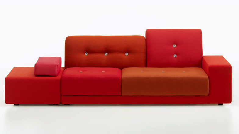 cool sleeper sectional sofa model-Modern Sleeper Sectional sofa Plan