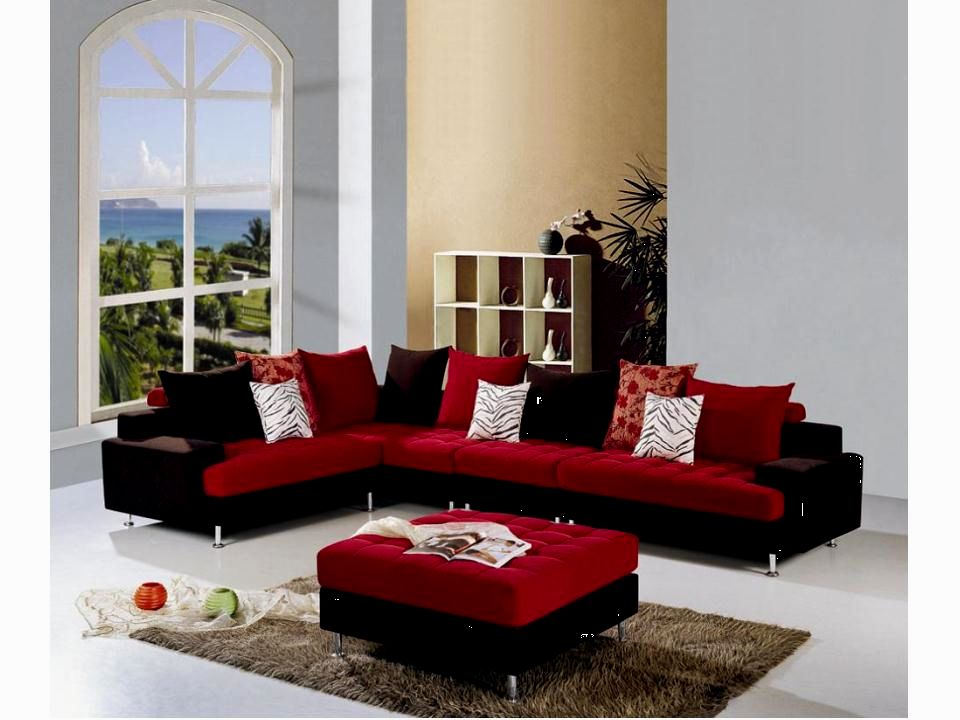 cute black sectional sofa picture-Best Black Sectional sofa Layout