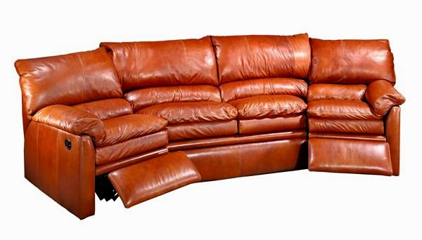 cute curved sectional sofa photo-New Curved Sectional sofa Model