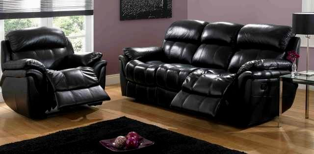 cute leather reclining sofa image-Unique Leather Reclining sofa Wallpaper