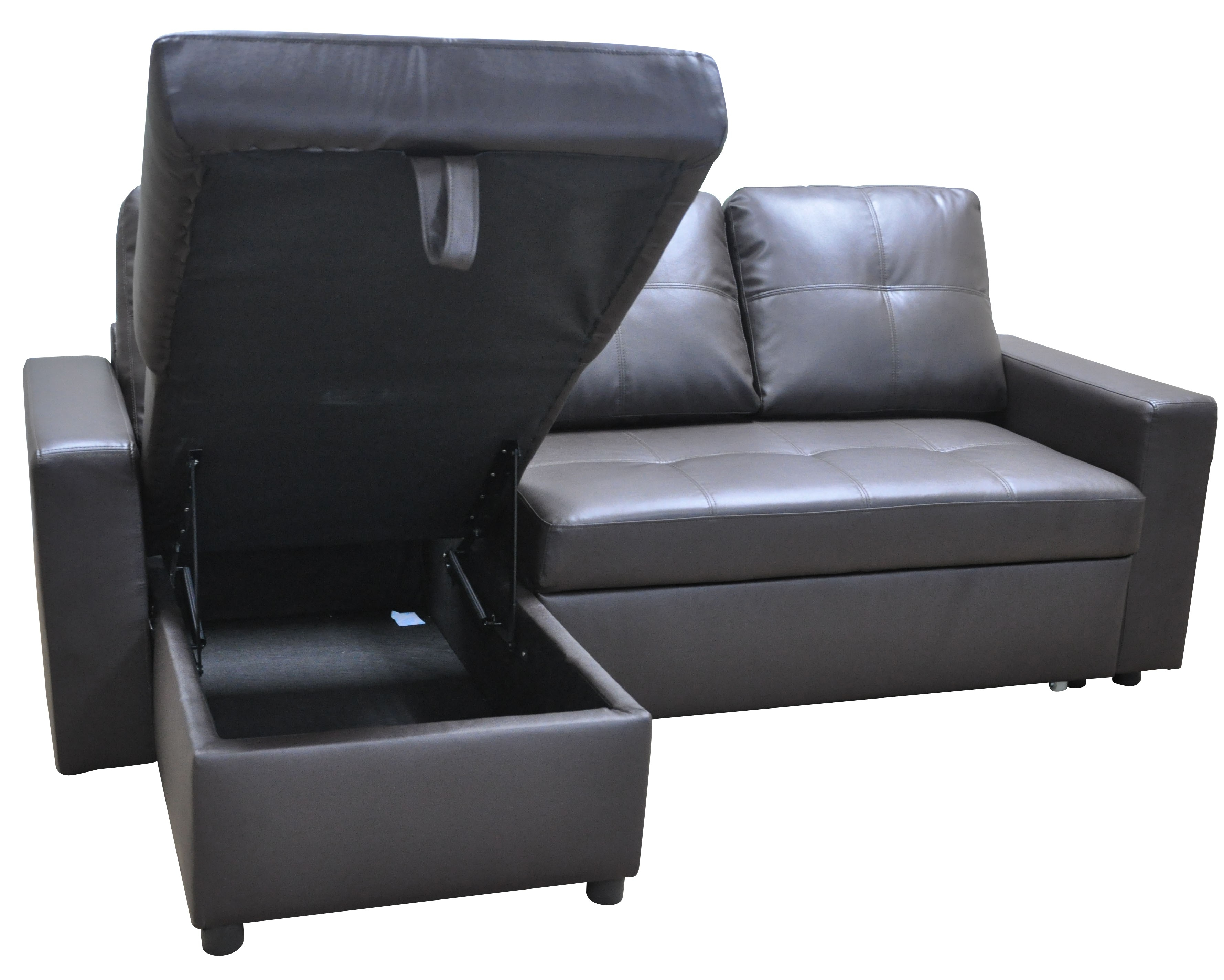 cute small sectional sleeper sofa image-Stunning Small Sectional Sleeper sofa Décor