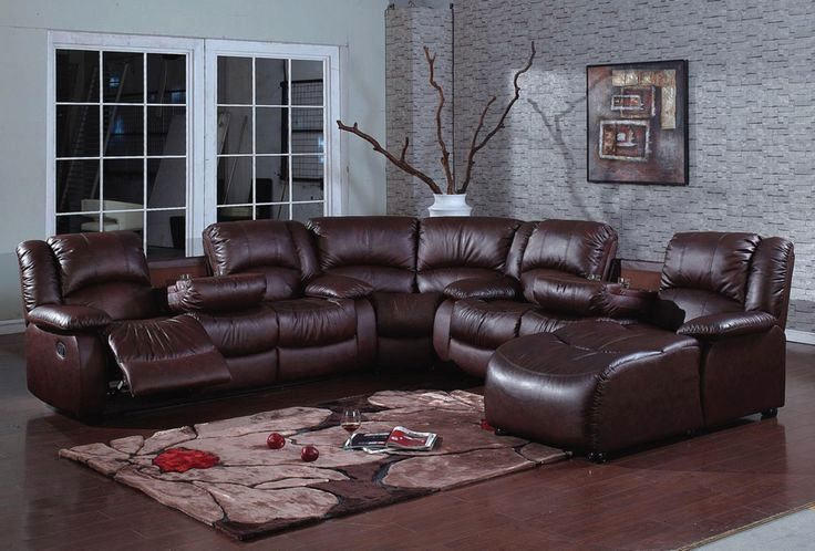 cute u shaped sectional sofa with chaise construction-Unique U Shaped Sectional sofa with Chaise Image