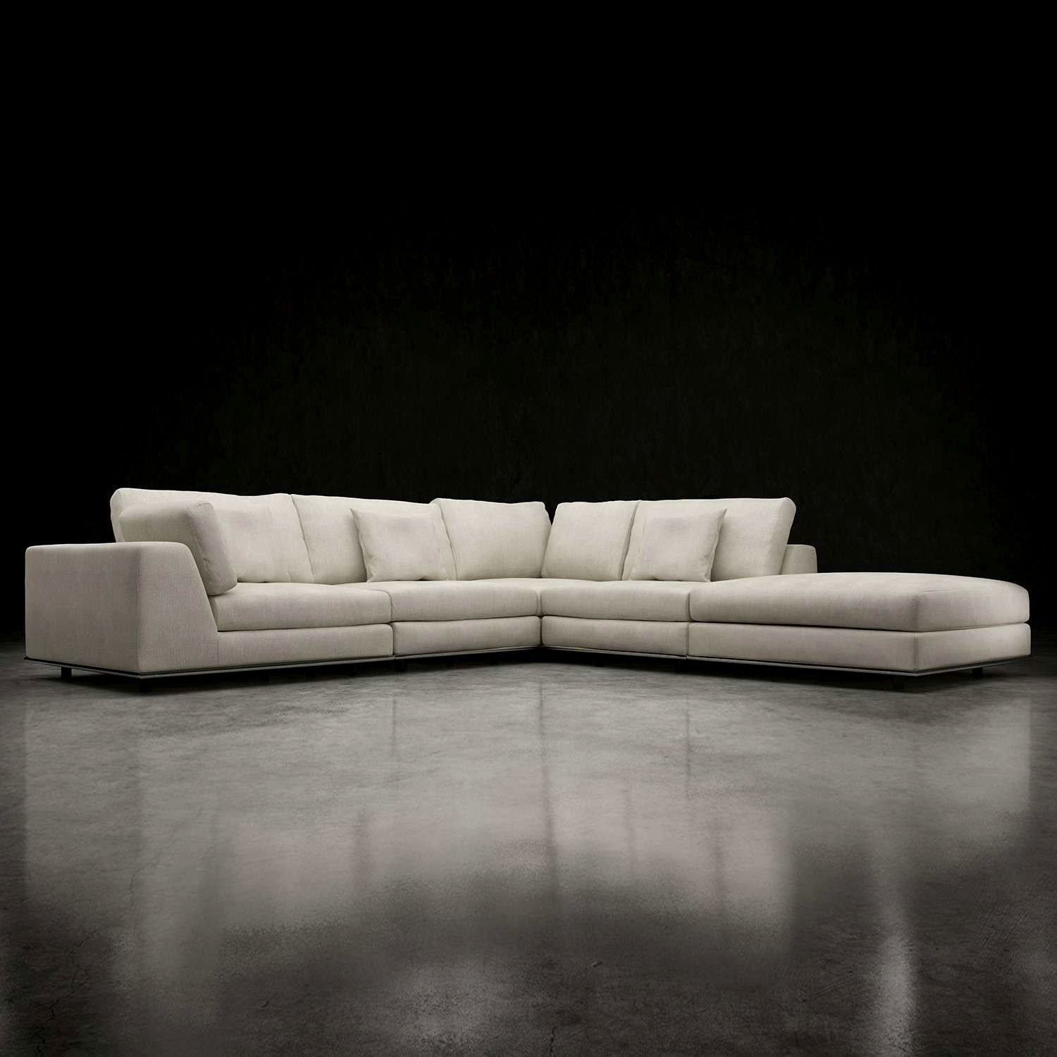 elegant modular sectional sofa picture-Stunning Modular Sectional sofa Décor