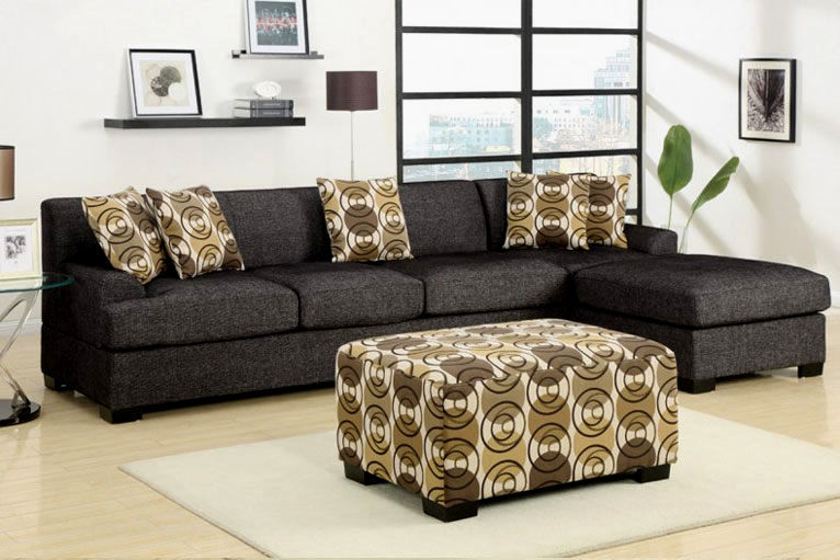 excellent circle sectional sofa portrait-Fascinating Circle Sectional sofa Image