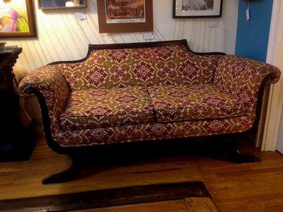 excellent duncan phyfe sofa inspiration-New Duncan Phyfe sofa Model