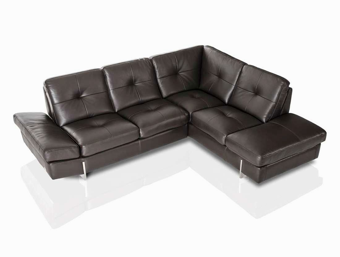 excellent grey sectional sofa construction-Elegant Grey Sectional sofa Design