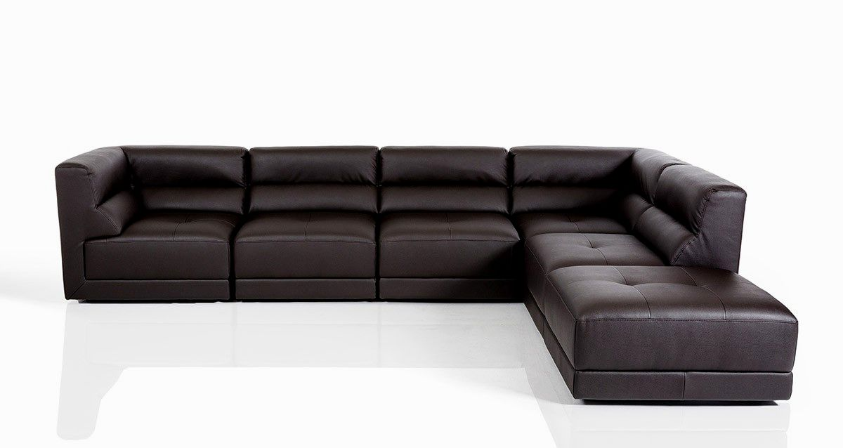 excellent mid century modern sectional sofa gallery-Modern Mid Century Modern Sectional sofa Concept
