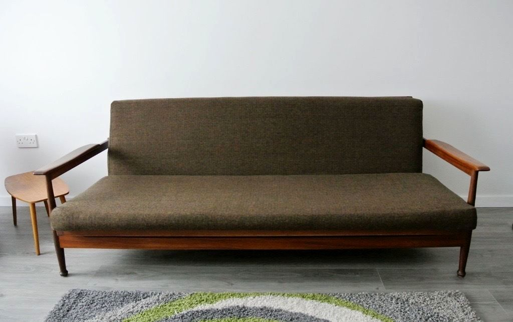 excellent mid century sofa gallery-Awesome Mid Century sofa Ideas