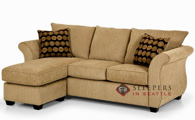 excellent sleeper sofa with chaise gallery-Fancy Sleeper sofa with Chaise Layout
