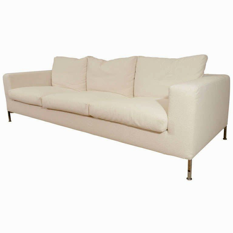 excellent slip covered sofas image-Modern Slip Covered sofas Concept