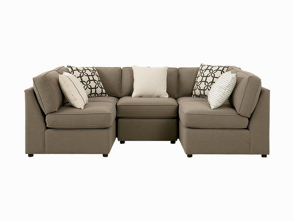 excellent u shaped sectional sofa with chaise decoration-Unique U Shaped Sectional sofa with Chaise Image