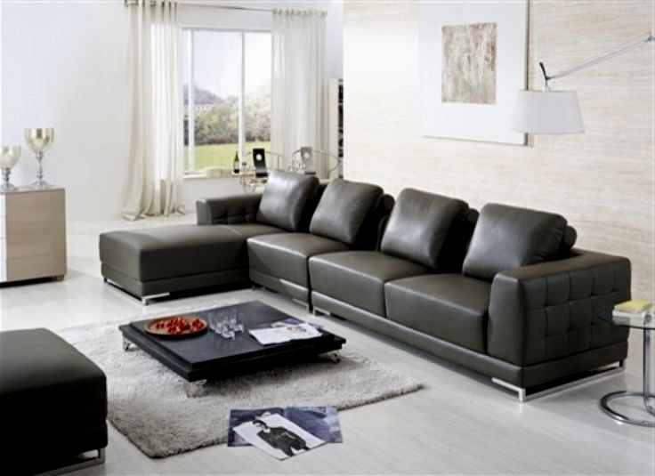 excellent u shaped sofa portrait-Modern U Shaped sofa Photo