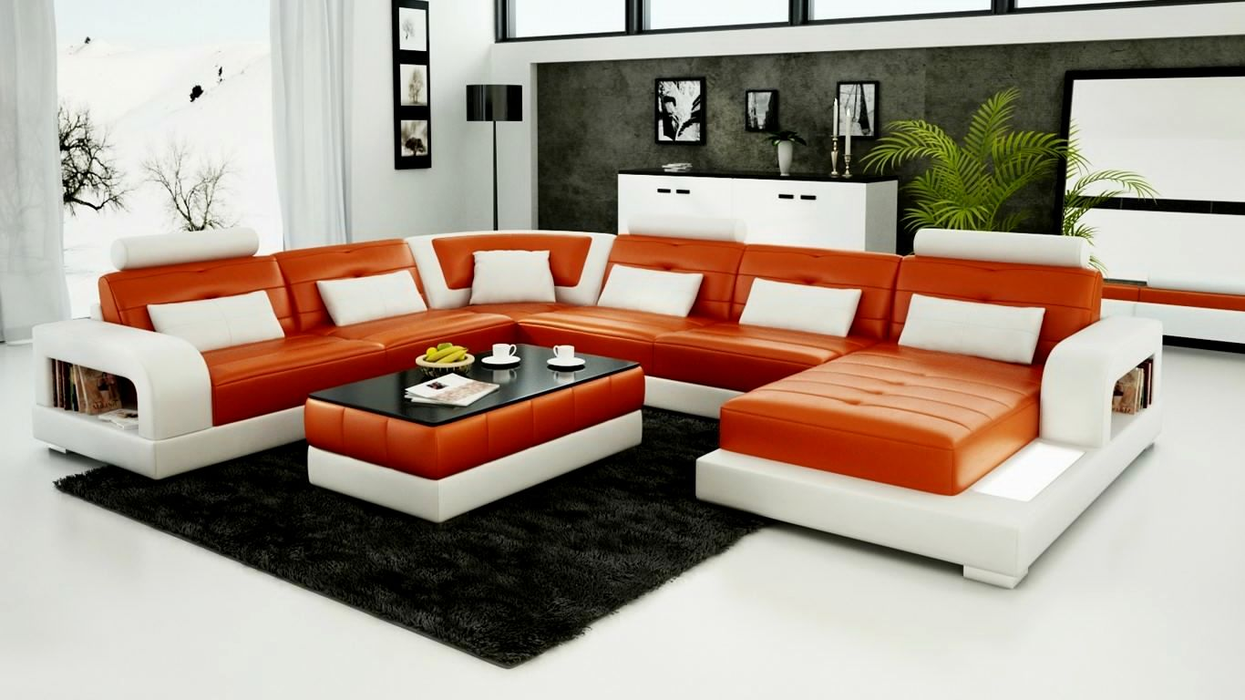 fancy deep sectional sofa picture-Amazing Deep Sectional sofa Photo