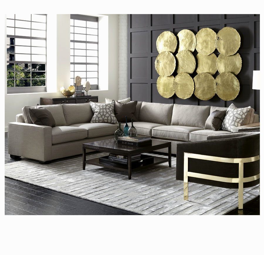 Fancy Mitchell Gold Sofa Reviews Photograph
