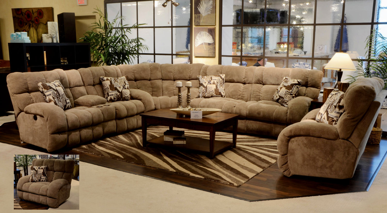 fancy sectional leather sofas picture-Unique Sectional Leather sofas Decoration