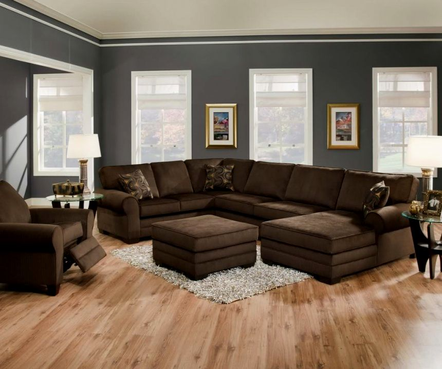 fancy sectional sofa with recliner plan-Excellent Sectional sofa with Recliner Picture