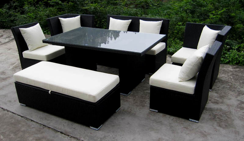 fancy wicker sofa set design-Top Wicker sofa Set Architecture