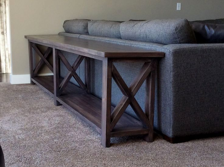 fantastic 72 inch sofa table pattern-Superb 72 Inch sofa Table Ideas