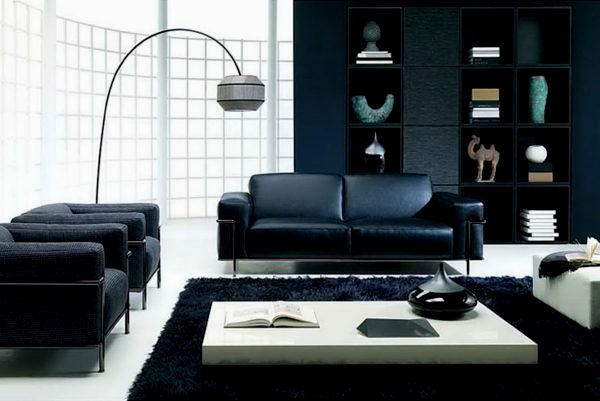 fantastic faux leather sectional sofa pattern-Modern Faux Leather Sectional sofa Architecture