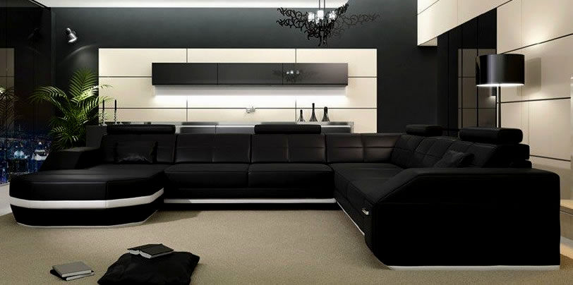 fantastic modern sectional sofas ideas-Beautiful Modern Sectional sofas Wallpaper